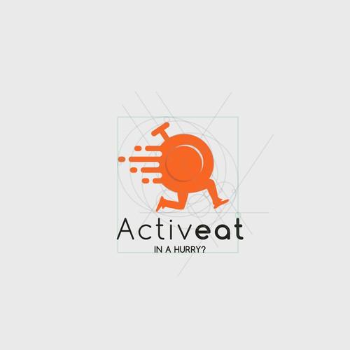 Activeat logo