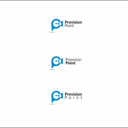 Create a fun, clean logo for a new online corporate service.