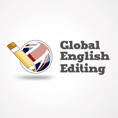 Create the next logo for Global English Editing