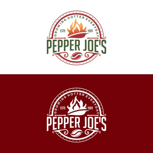 pepper joes