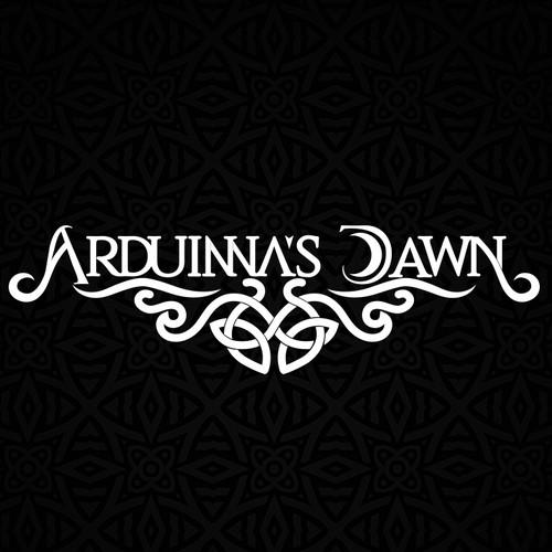 Arduinna´s Dawn Band Logo