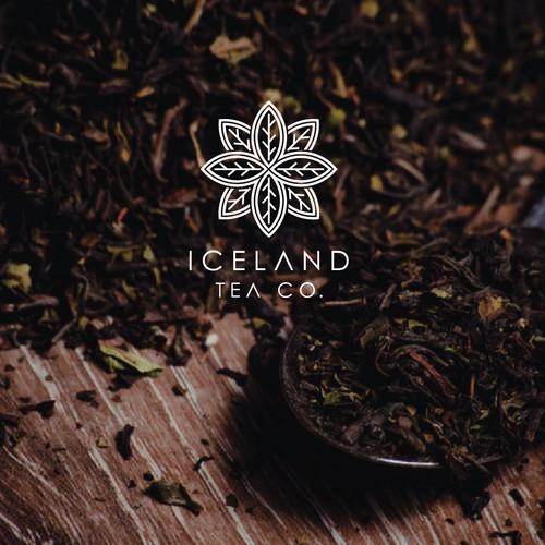 ICELAND tea co.