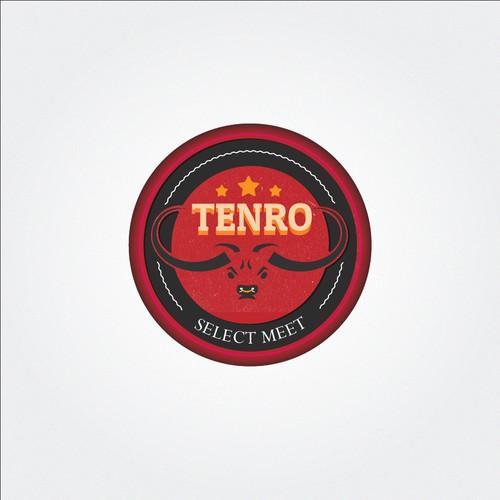 Logo para Tenro
