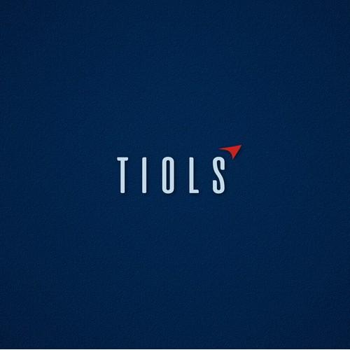 """Сonsulting company """"TIOLS"""" logo"""