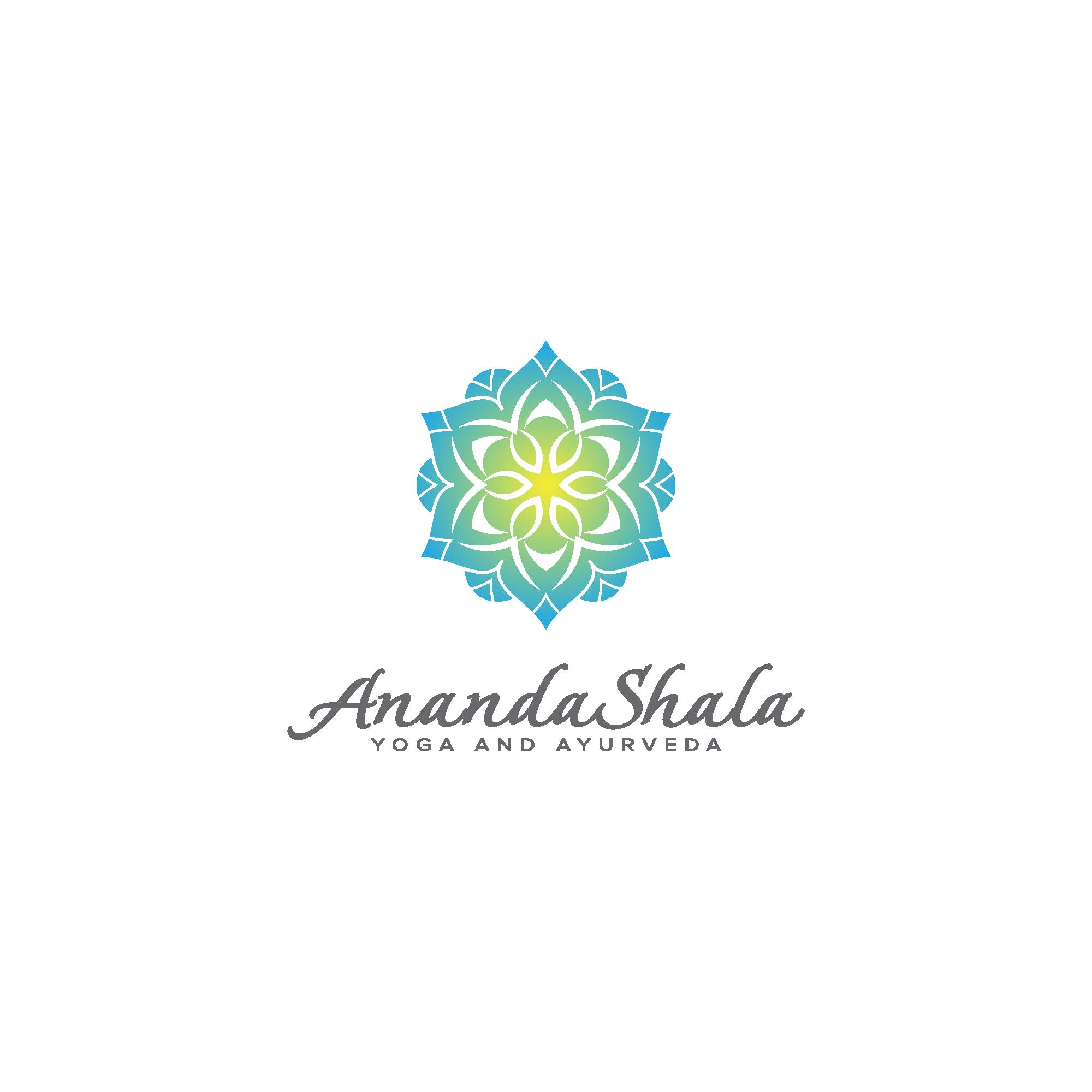 Yoga and Ayurveda Massage studio needs a fresh, eye-catching design