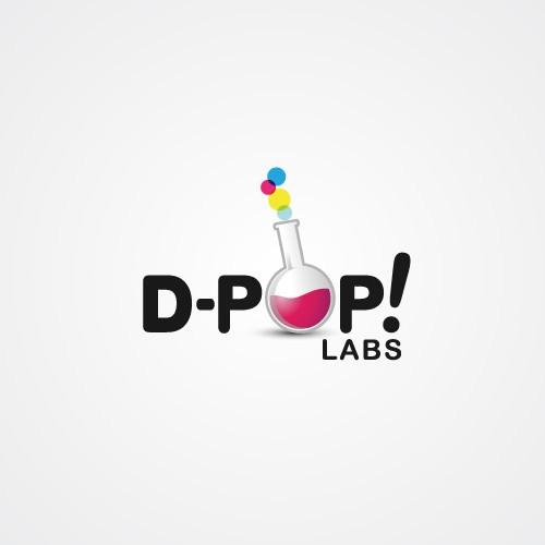 FUN, CREATIVE LOGO for New Web 2.0 START-UP!