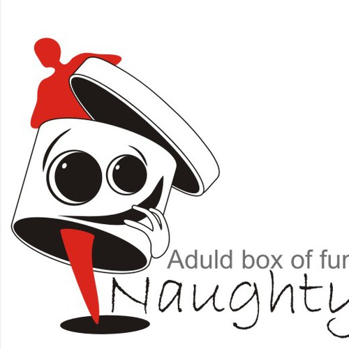 adult box