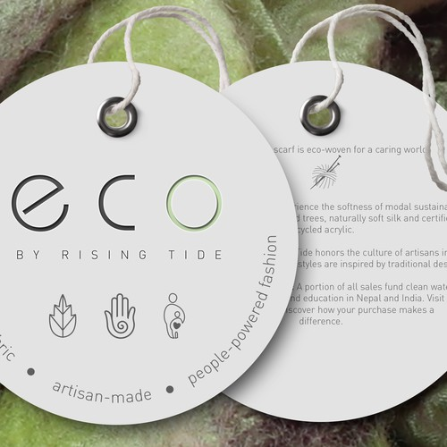 Eco by Rising Tide