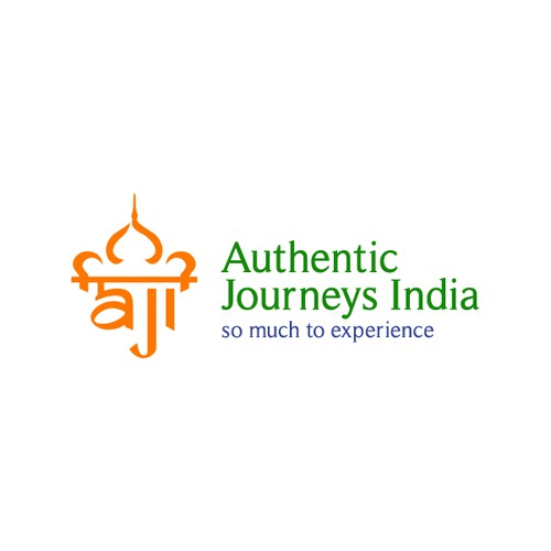 Authentic Journeys needs authentic logo - can you capture the essence of our company?