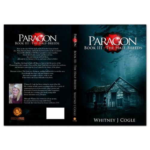 Paragon book III