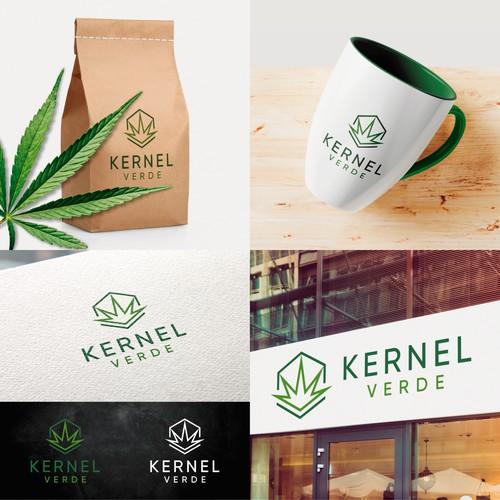 Kernel Verde logo
