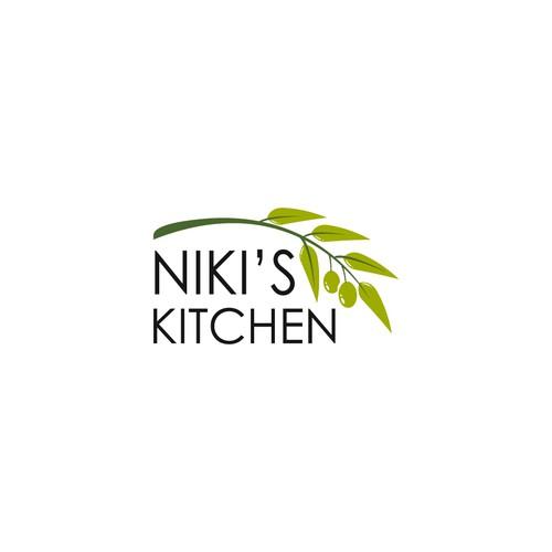 Logo for salad dressings