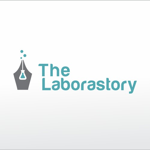 Create the next logo for The Laborastory