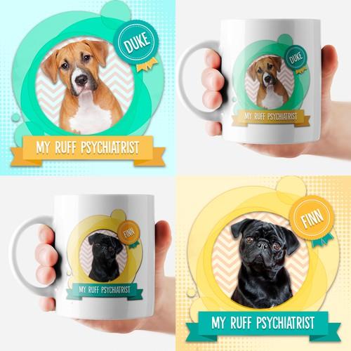 Arte Personalizada para Pets