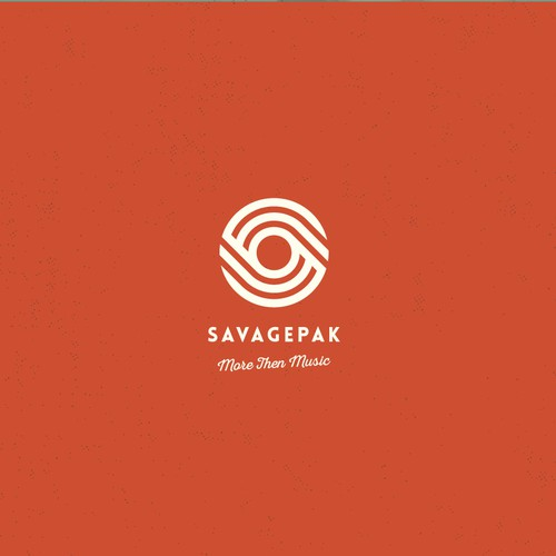 SavagePak logo