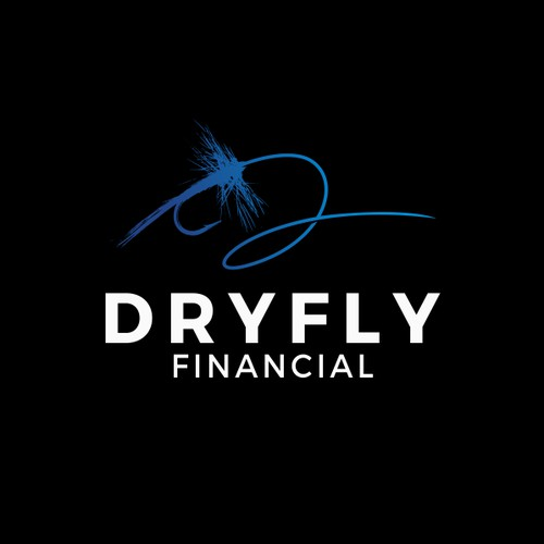 Dry Fly Financial Logo