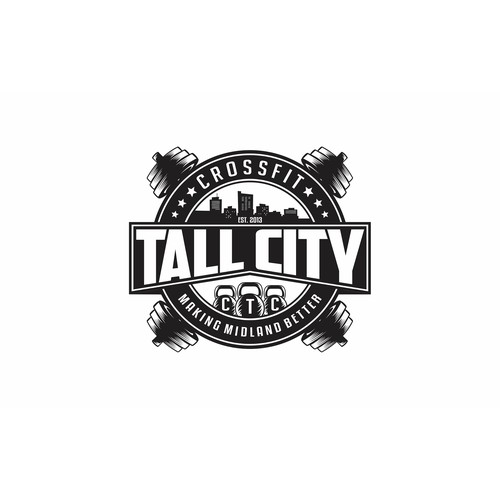 CrossFit Tall City