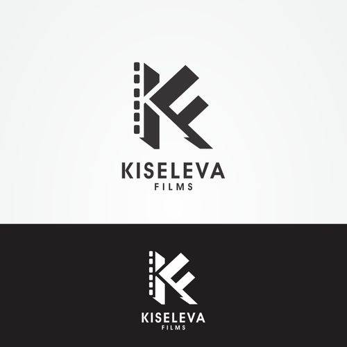 Kiseleva Films FZE needs a creative new logo