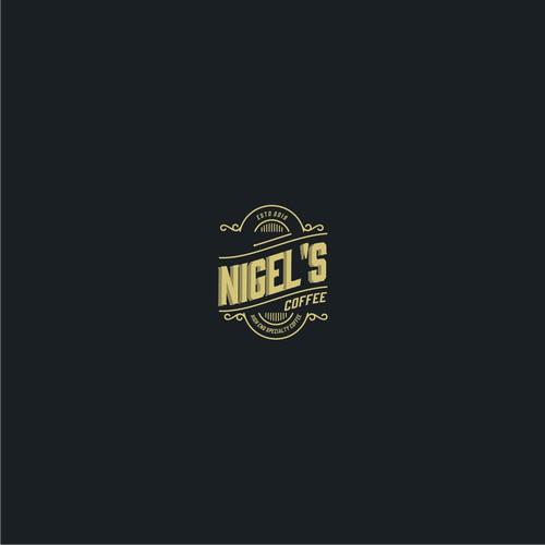 Nigel's Coffee