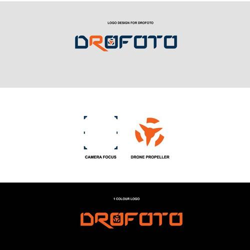 drofoto logo
