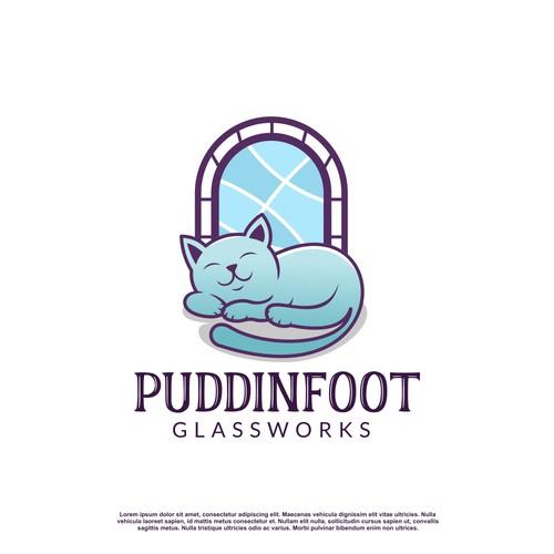 https://99designs.com/logo-design/contests/minimalist-mascot-logo-stained-glass-art-1118124/brief
