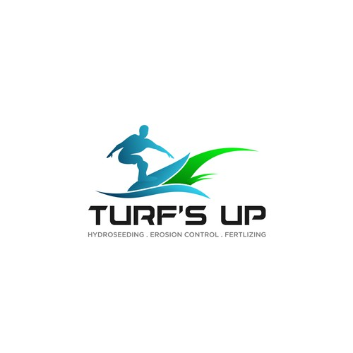 Turf's Up