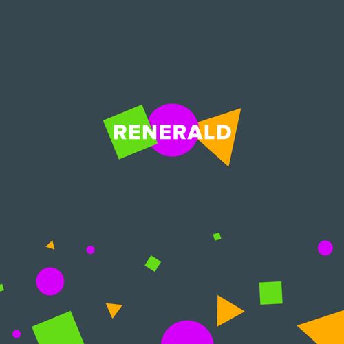 Renerald Logo Proposal
