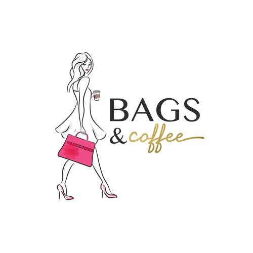 Logo for a blog