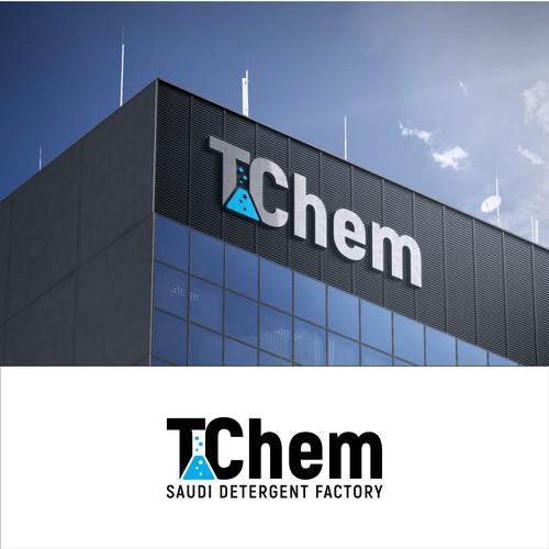 Logo for Chemistry Factory