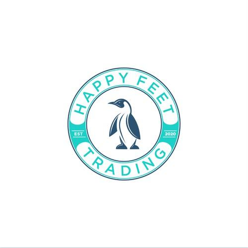 Happy Feet Trading