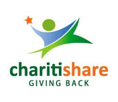 Create the next logo for Chariti