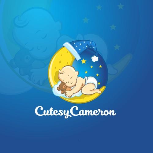 Cutesy Cameron