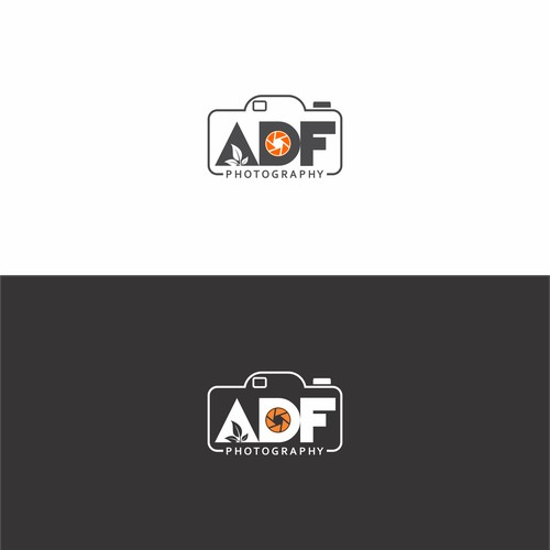 logo for photography services