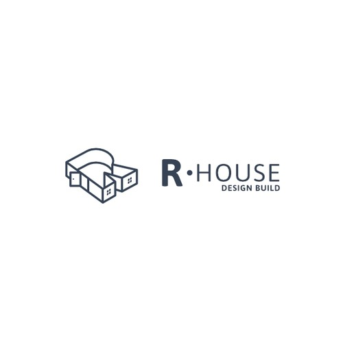 R house logo