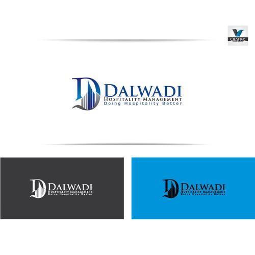 Create a logo for a new hospitality firm