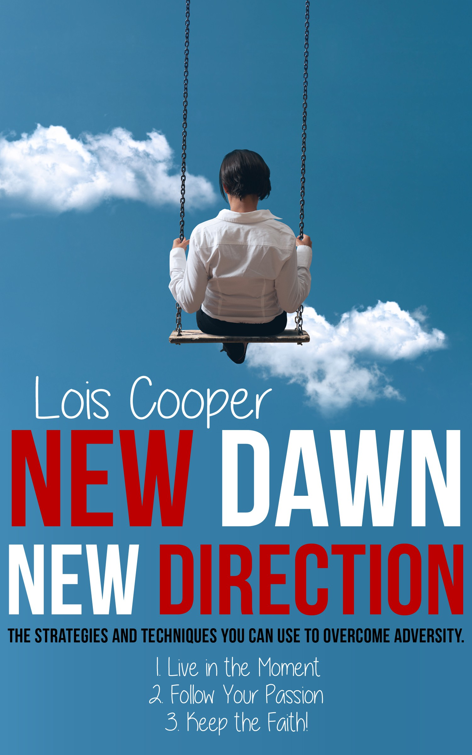 New Dawn, New Direction