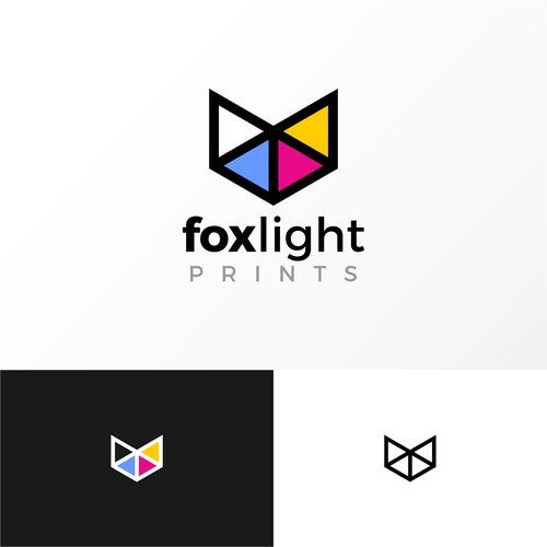 Logo Small Print Company