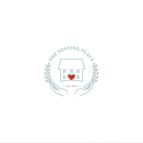 The Nesting Place Logo