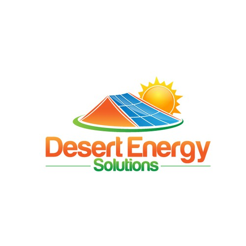 logo for Desert Energy Solutions