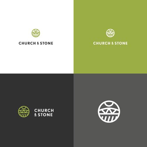 Church & Stone - Townhome Development