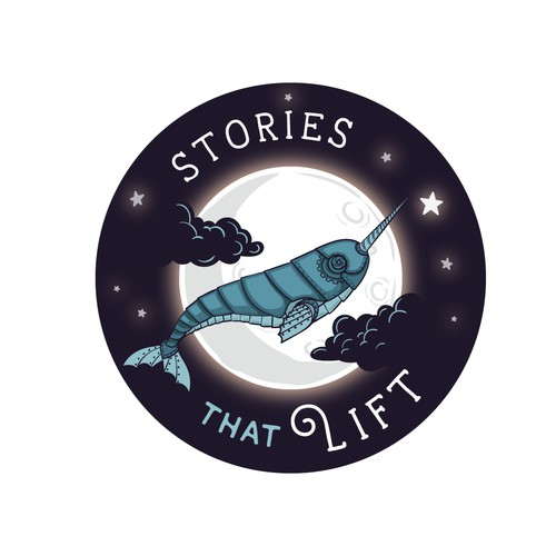 Stories That Lift