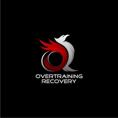 Logo Overtraining Recovery