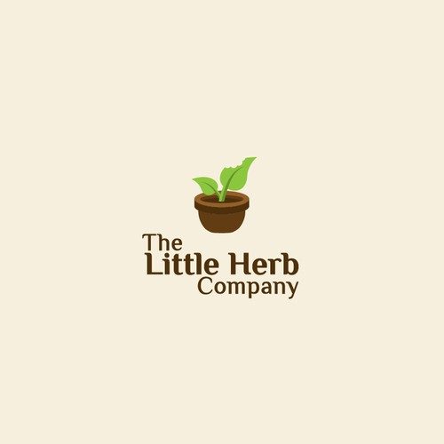 Create an awesome Logo for a direct from farm herb distribution company