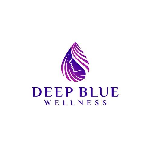 Deep Blue Wellness