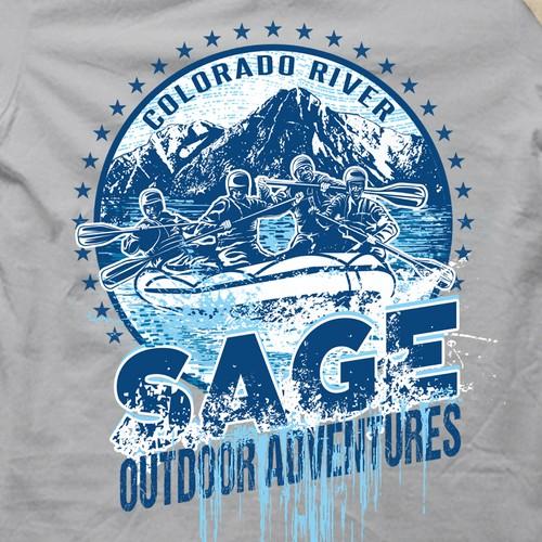 Sage shirt