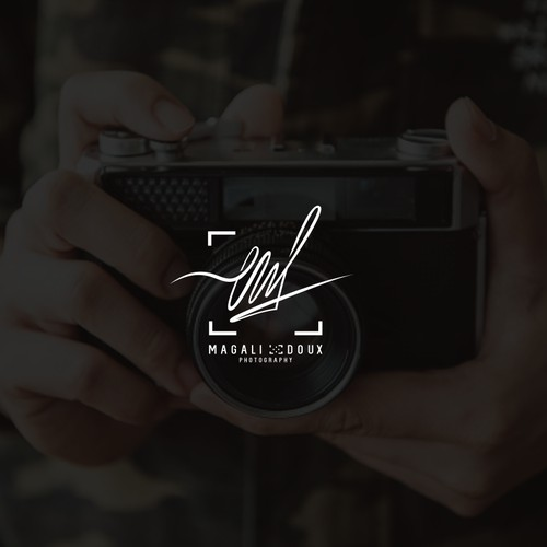 Creative Addict looking for a Photography Logo