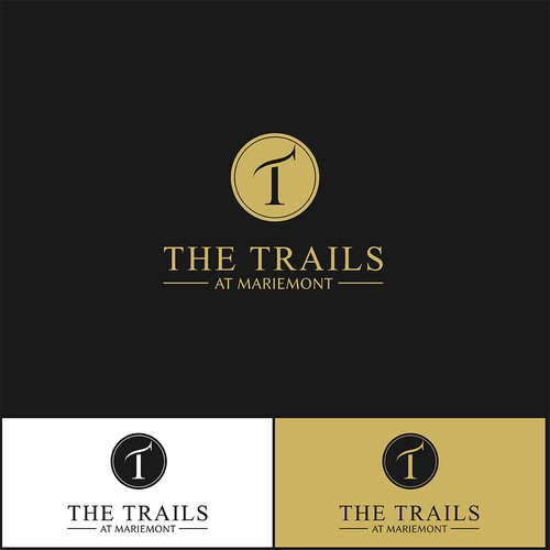 logo THE TRAILS