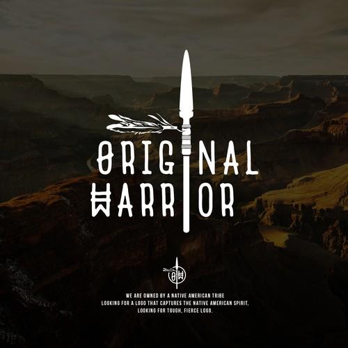 ORIGINAL WARRIOR