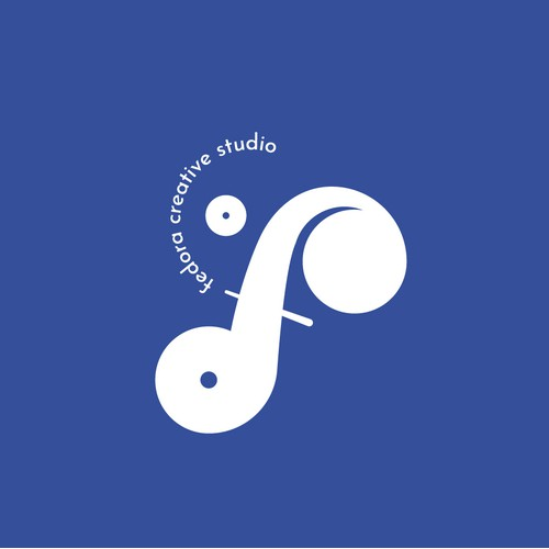 Graphic Design & Illustration Studio Logo