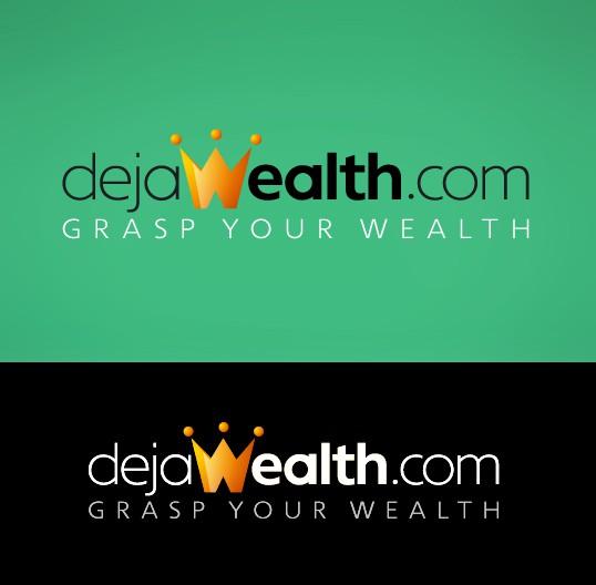 dejaWealth.com needs a new logo